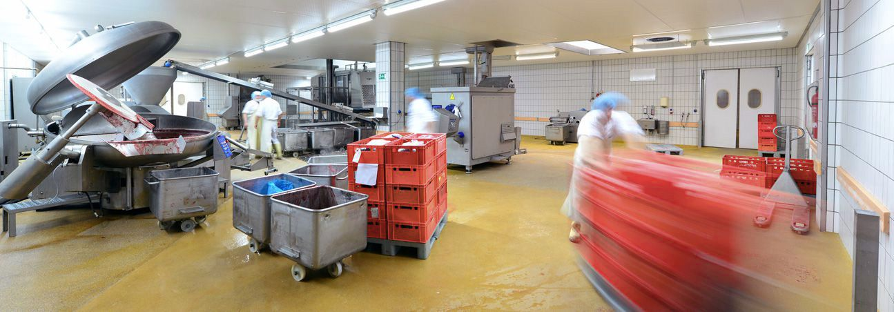 Hinterhofer's Lebensmitteltechnik